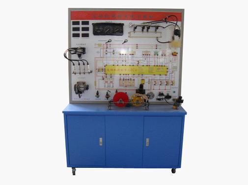 发动机电控系统示教板-汽车驾驶模拟器|汽车实验台|-.
